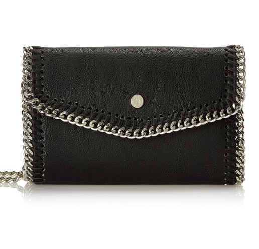 Madden Girl chain small handbag