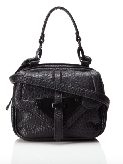 Steve Madden pebbled small crossbody