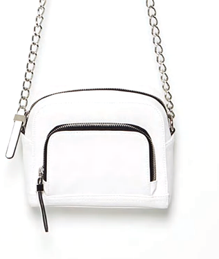Forever 21 mini crossbody bag