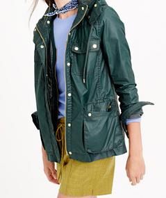 J.Crew field jacket