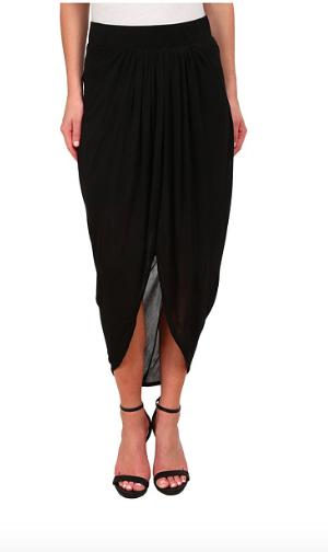 Michael Stars Midi Skirt