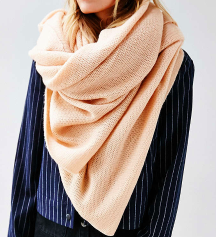 Urban Outfitters square scarf
