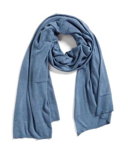 Halogen scarf