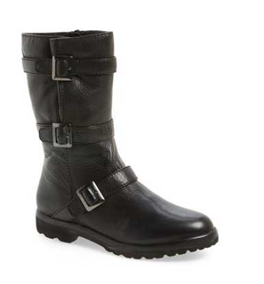 Lamour Des Pieds mid boot