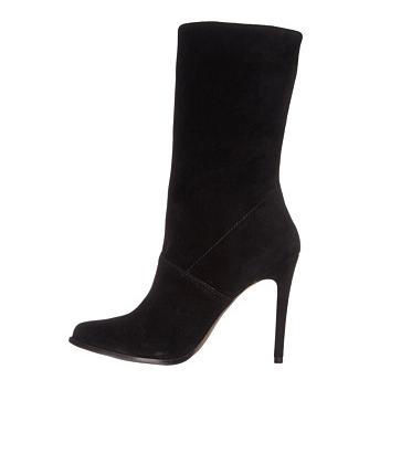 BCBG midi boots
