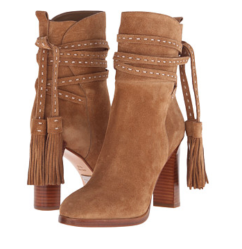Michael Kors midi boot