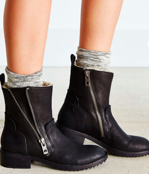Dolce Vita mid boots