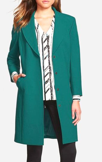 Classiques Entier long jacket