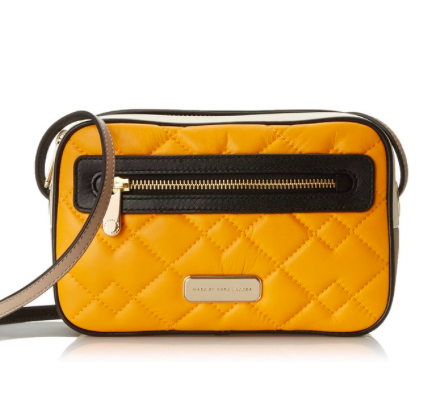 Marc Jacobs small cross body bag