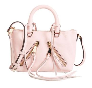 Rebecca Minkoff mini satchel