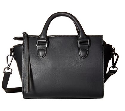 Steve Madden mini satchel bag