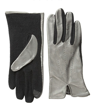 Echo Design Echo Touch Basic with Leather Glove