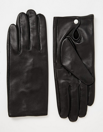 Pieces Leather Gloves