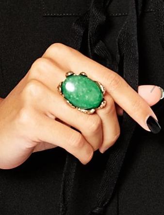 New Look Vintage Ring