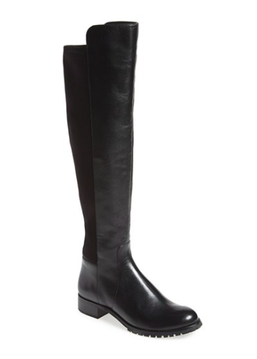 MICHAEL Michael Kors riding boots