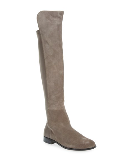 Corso Como stretch over the knee boots