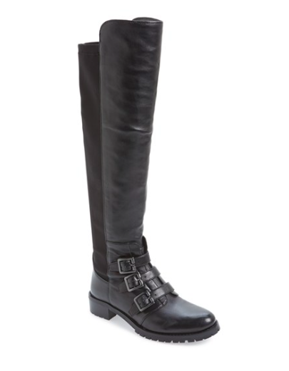 Vince Camuto stretch riding boots