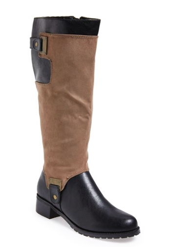 Bella Vita riding boots