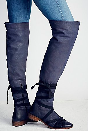 Free People riding boots