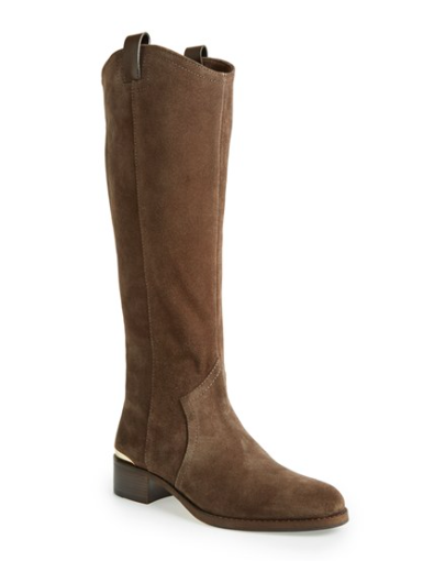 Louise et Cie 'Zada' Knee High Riding Boot