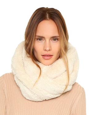 Bickley + Mitchell Infinity Scarf