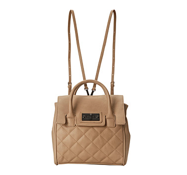 Steve Madden mini backpack