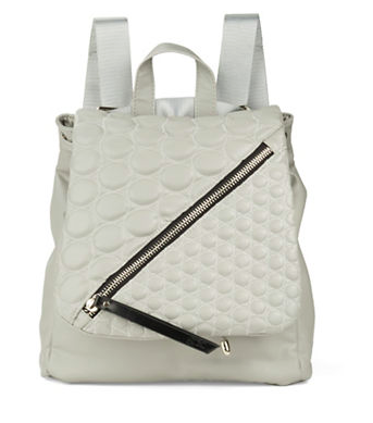 GX BY GWEN STEFANI Irene Faux Leather Backpack
