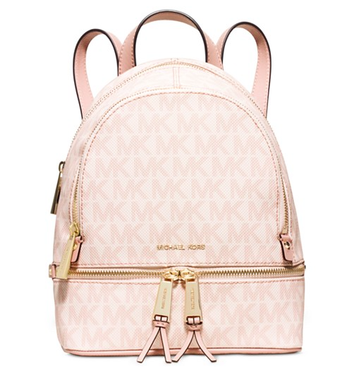 MICHAEL Michael Kors Rhea Extra Small Backpack