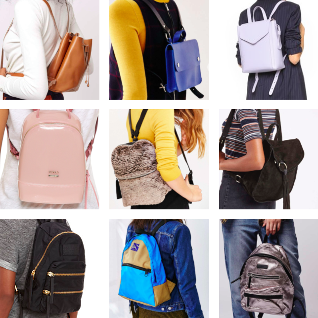 c660a1b073 Small Backpacks  Some Favorites