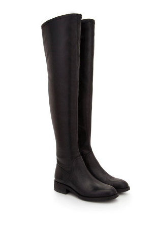 Sam Edelman flat over the knee boots
