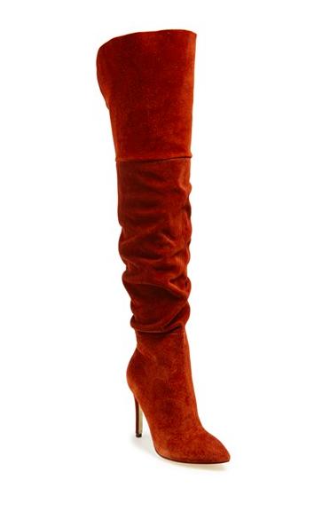 Kristin Cavallari 'Calissa' Over the Knee Slouch Boot