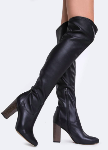 Circus by Sam Edelman 'Brooklyn' Over the Knee Boot