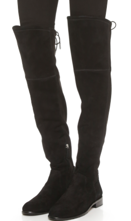 Dolce Vita Neeley over the knee boots