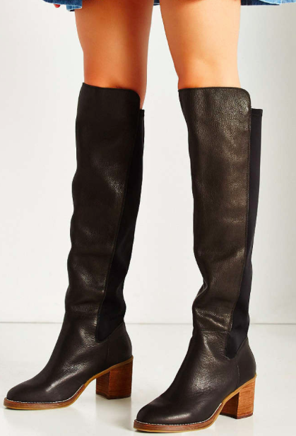 Kelsi Dagger over the knee boots