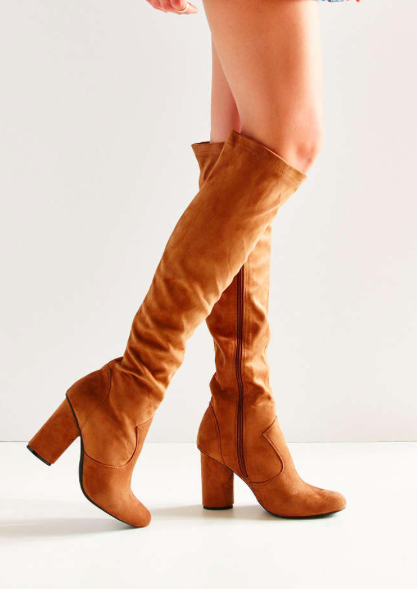 Jeffrey Campbell paradox boots