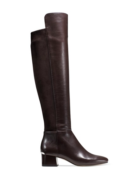Michael Kors Woods Over-The-Knee Boots
