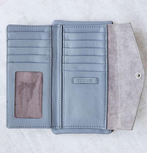 Kimchi Blue Envelope Bill Wallet