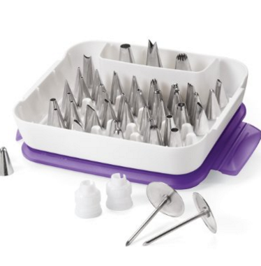 Wilton Decorating tip set
