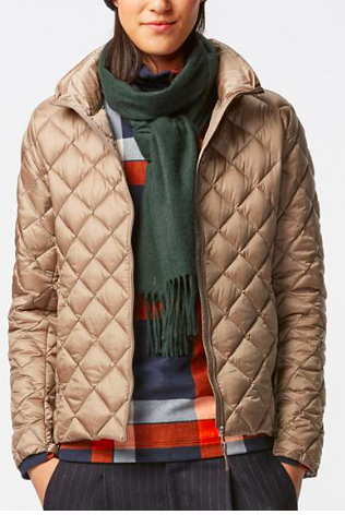 Uniqlo WOMEN ULTRA LIGHT DOWN QUILTED JACKET