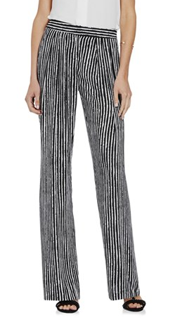 Vince Camuto 'Fresco Stripe' Wide Leg Pants