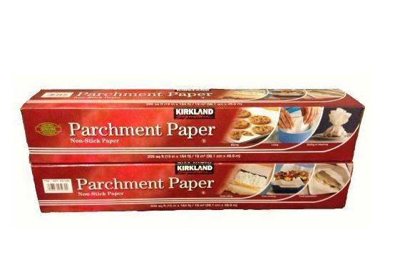 Parchment Paper - Essential Baking Tools | TrufflesandTrends.com