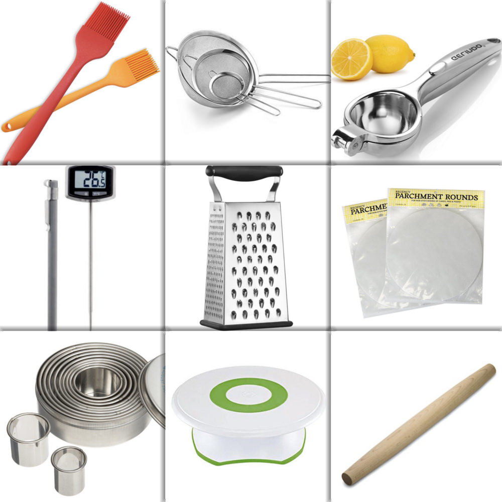 10 More Essential Baking Tools | TrufflesandTrends.com