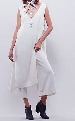 Free People summer twosie set