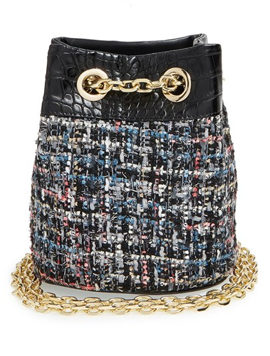 Sam Edelman 'Sabina' Bucket Bag