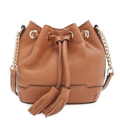 Rebecca Minkoff 'Micro Lexi' Bucket Bag
