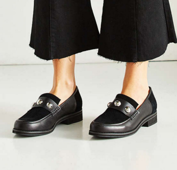 UO Jean Loafer
