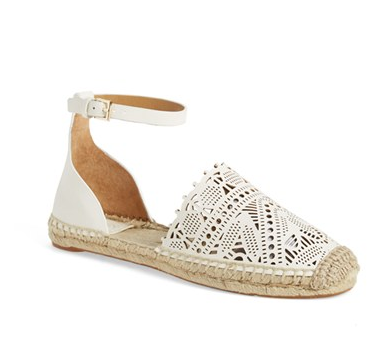Tory Burch roselle espadrilles