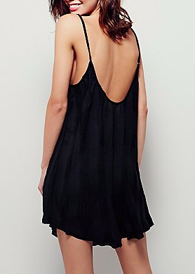 Simply Spring slip dress