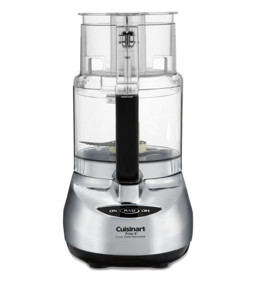10 Bonus Baking Tools - food processor | TrufflesandTrends.com