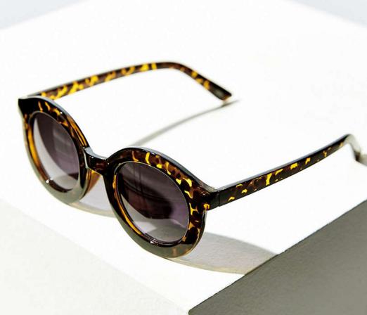 PAndora round sunglasses